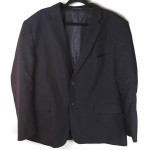 Vittorio St Angelo Double Vent 2 Button Jacket 46R